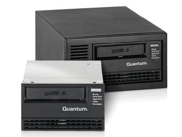 Quantum LTO 5 tape drive