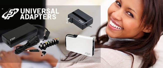 FSP-universal-Adapters
