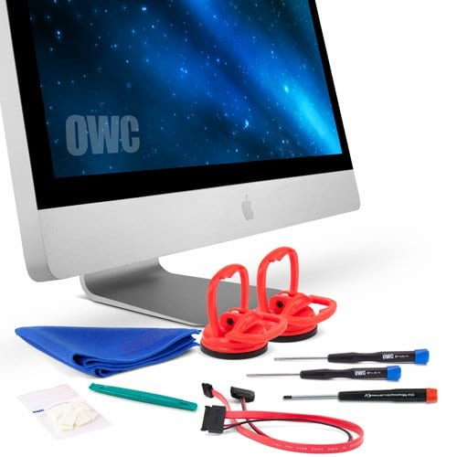 Owc 27 2011 Imac Ssd Diy Kit With Tools Syntech