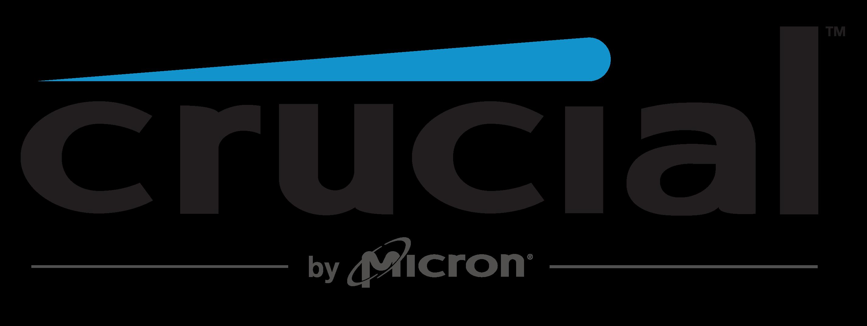 Crucial - Syntech