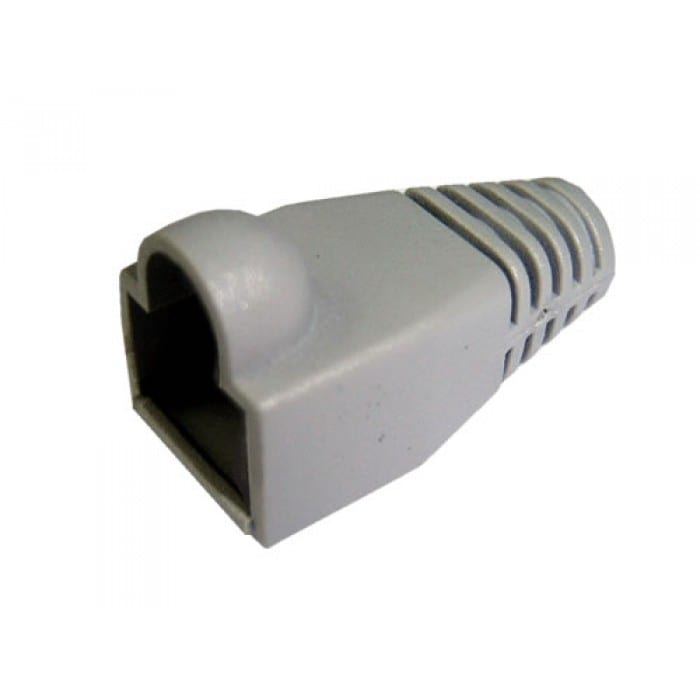 OEM RJ45 Cat5 Boot Connector