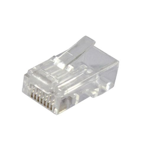 OEM RJ45 Cat5 Crimp Connector
