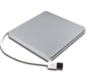 "Databyte 9.5mm DVD Drive Enclosure/2.5"" adapter"