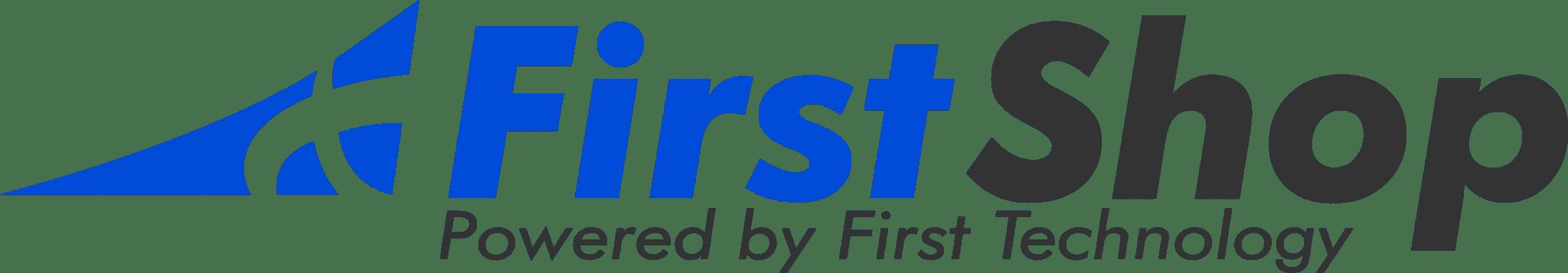 FirstShop