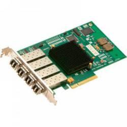 ATTO Small Form-Factor Pluggable Plus for ATTO FiberConnect Switches