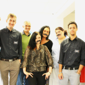 Movember-Team