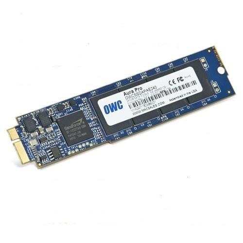 OWC Aura 240GB SSD Drive