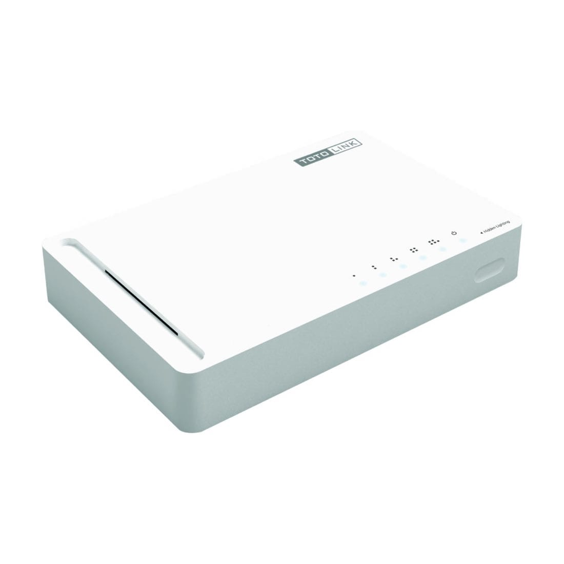 Totolink 5-Port Gigabit Desktop Switch