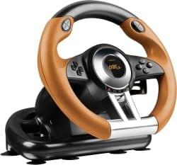 Speedlink DRIFT OZ Racing Wheel | PS3