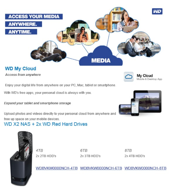 Wd Access For Mac