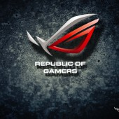 ASUS-Republic-Of-Gamers