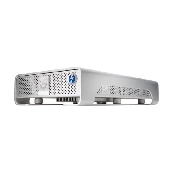 G-Tech G-Drive Thunderbolt USB3.0 6TB