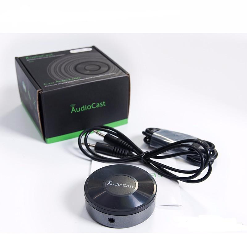 AudioCast Wifi Audio Streamer - Syntech