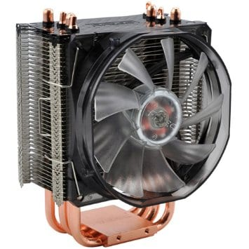 Antec C40 92mm CPU Cooler