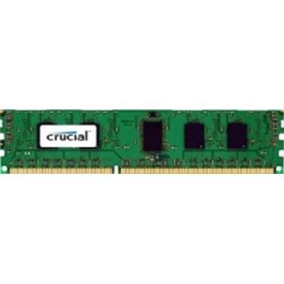 Crucial 2GB DDR3L 1600MHz Desktop Single Rank