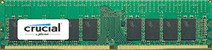 Crucial 8GB DDR4 2400MHz Dual Rank ECC Registered Dimm