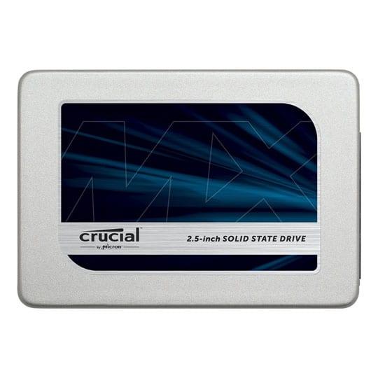 Crucial MX300 2050GB 2.5 SSD