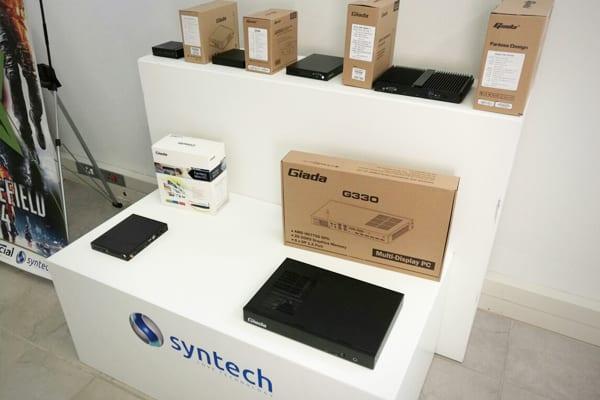 Giada Syntech Brand
