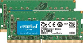Crucial Mac 16GB (8GBx2) DDR4 2400Mhz SO-DIMM