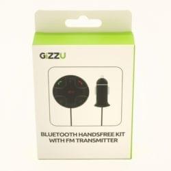 Gizzu FM transmitter