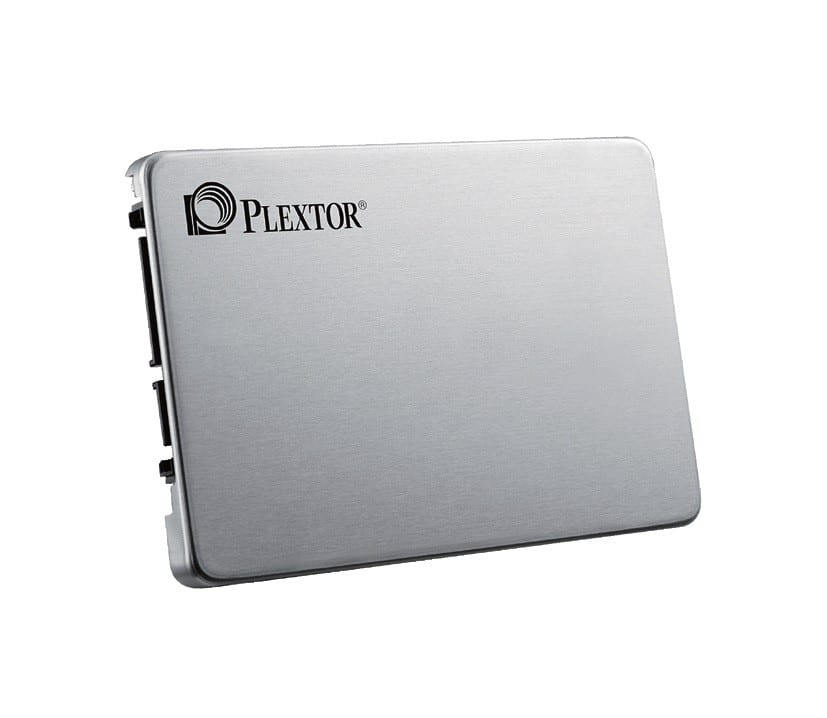 Plextor 128GB 2.5 SSD