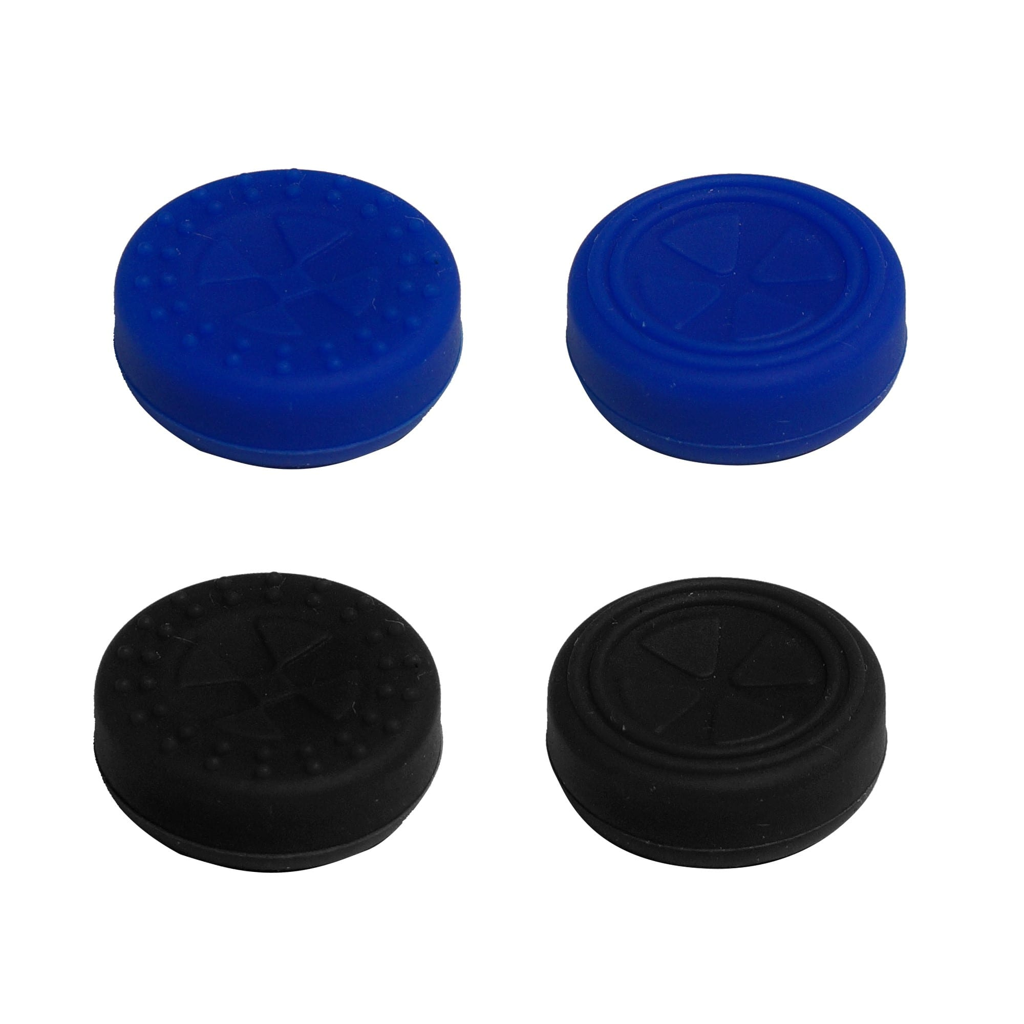 SparkFox Controller Deluxe Thumb Grip 4 Pack- PS4