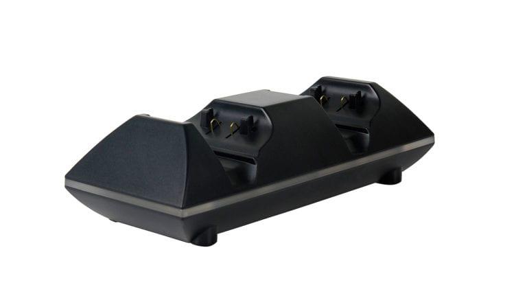 Sparkfox Xbox charging doc