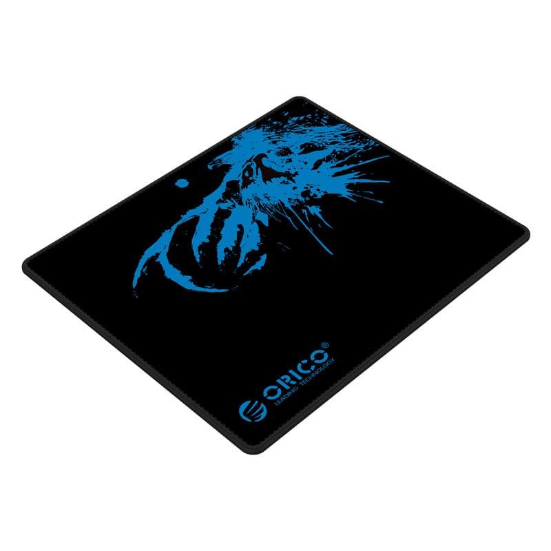 Orico Multispandex Rubber 300x250 Mousepad Black