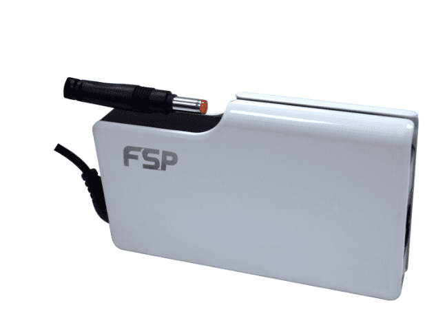 FSP Q90 PLUS Universal Notebook Charger