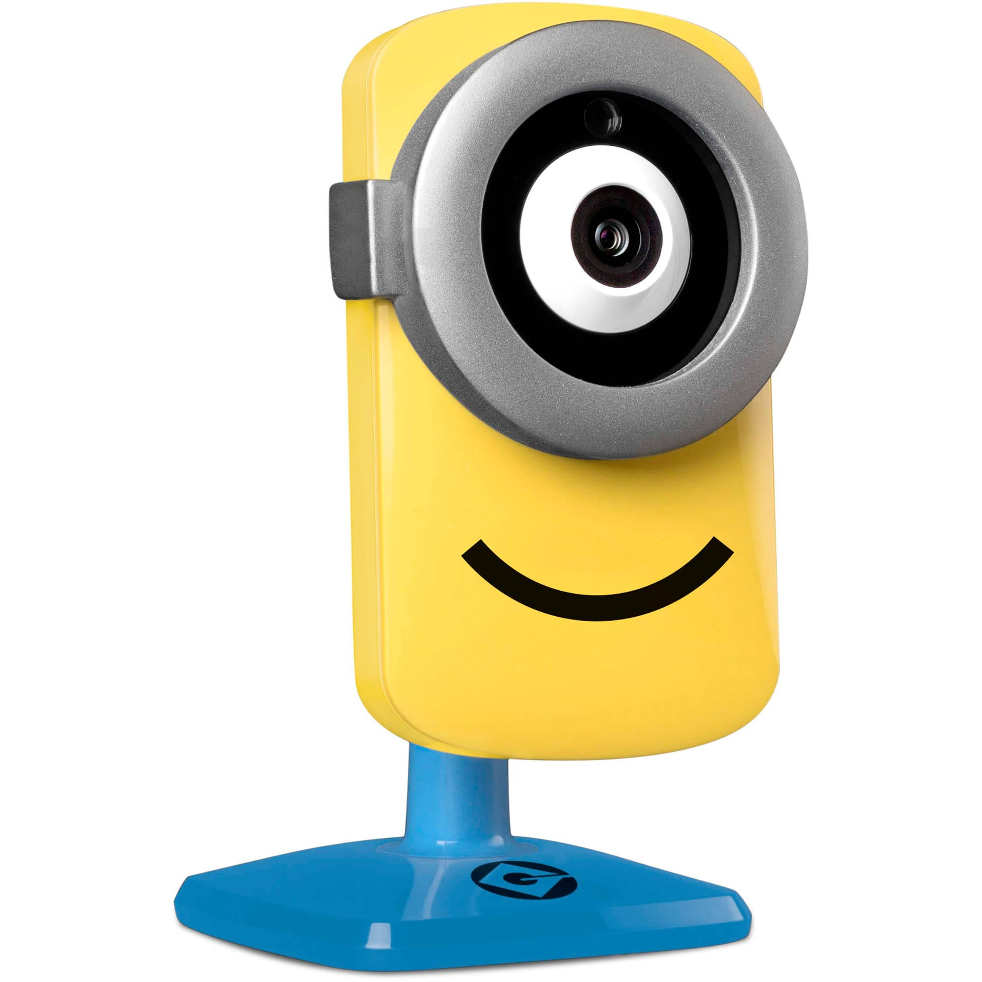 Minion Wifi Stuart Camera Monitor Syntech