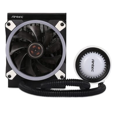 Antec Mercury 120 CPU 160mm Liquid Cooler