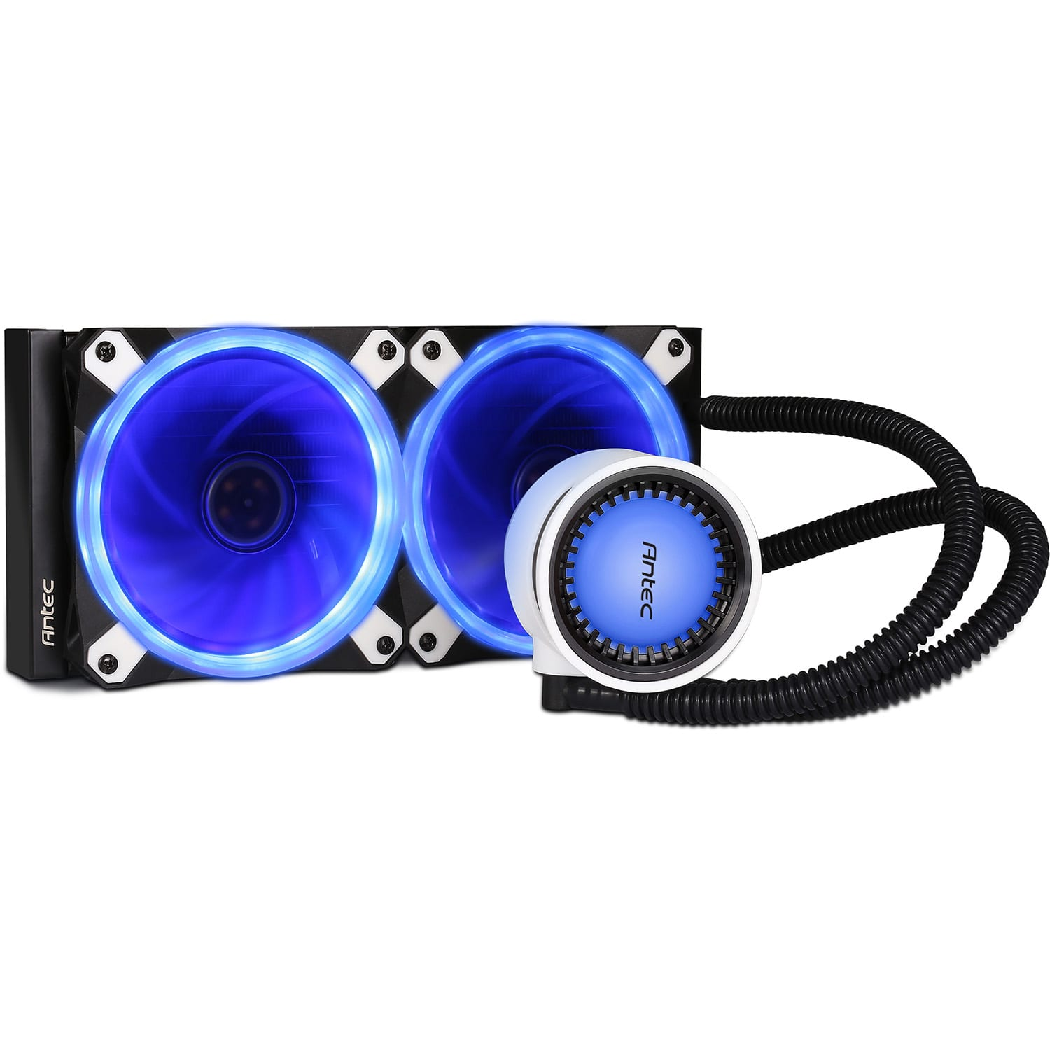 Antec Mercury 240 CPU 280mm Liquid Cooler