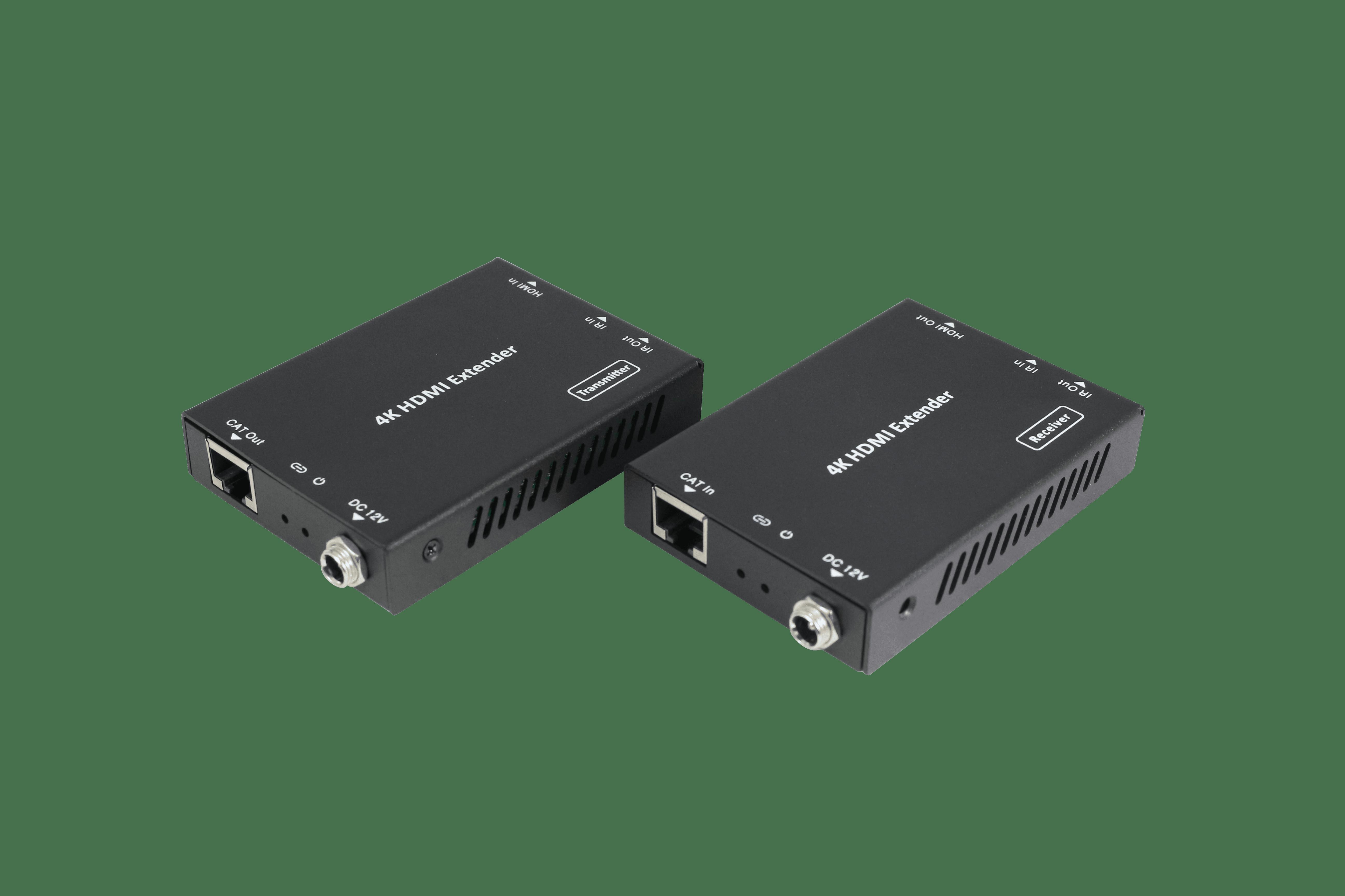 HDCVT HDMI 4K Extender - Syntech