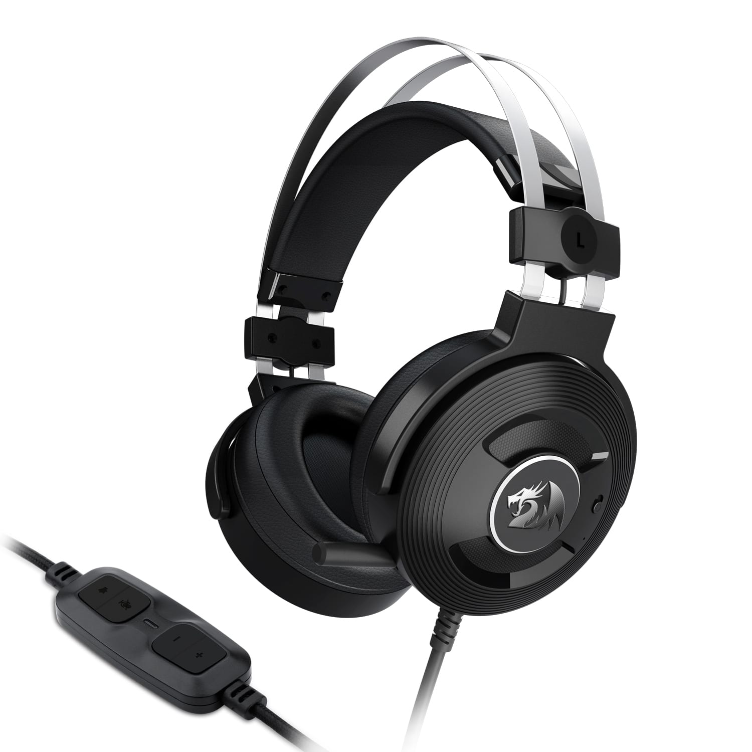 redragon triton anc gaming headset syntech. Black Bedroom Furniture Sets. Home Design Ideas