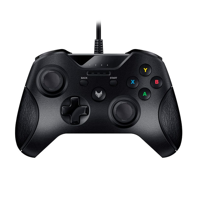 xbox controller wired pc