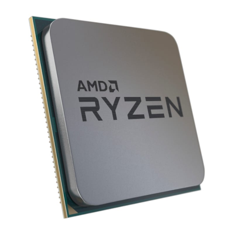 Amd Ryzen 7 3800x 8 Core 3 9ghz Am4 Syntech