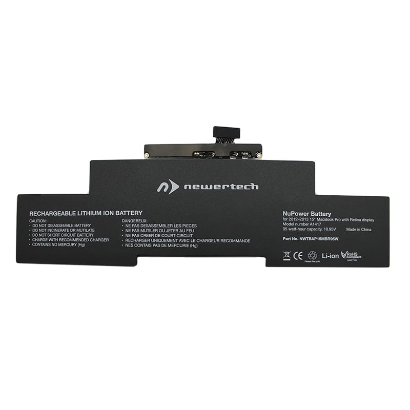 Newertech-NWTBAP15MBR95WI-Newertech-NWTBAP15MBR95WI-NWTBAP15MBR95WI-Accessories, Chargers and Power, Replacement Batteries   Laptop Mechanic