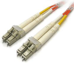 ATTO LC to LC Fibre-Channel Cable 3m