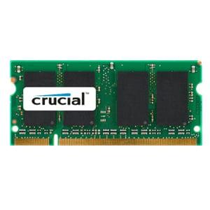 Crucial Mac 2GB DDR2 667MHz SO-DIMM