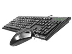 A4-Tech USB2.0 Keyboard Combo