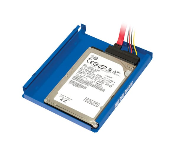 """OWC 9mm DVD drive - 2.5"""" adapter Mac Mini"""