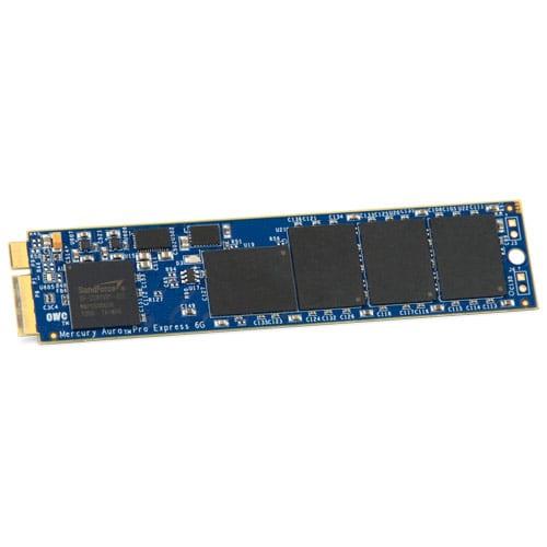OWC Aura 240GB mSATA MacBook Air 2012