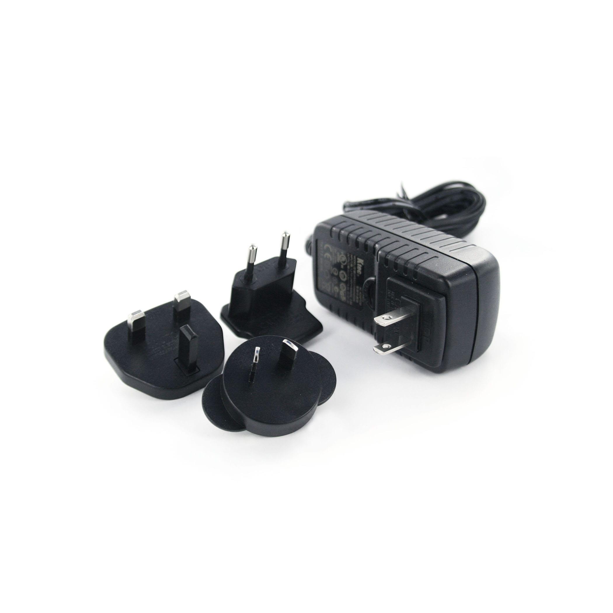 Kanex AC Power Adapter for USB3GBIT3X