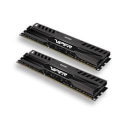 Patriot Viper 3 8GB (2x4GB) 1866MHz DDR3 Gaming Memory