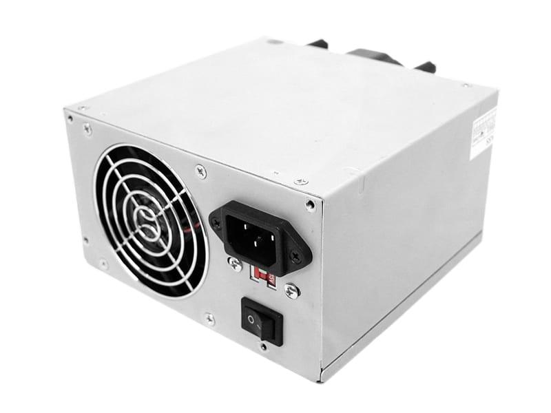 Raidmax K series 450W Non-Modular ATX12V